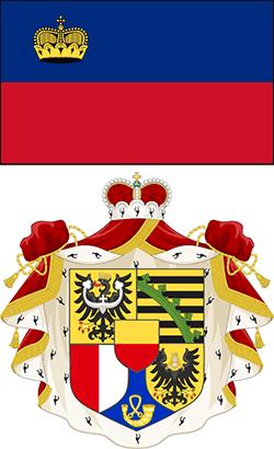 Лихтенштейн член международных организаций
